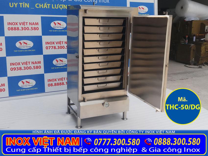 10-khay-inox-cua-tu-hap-com-50kg